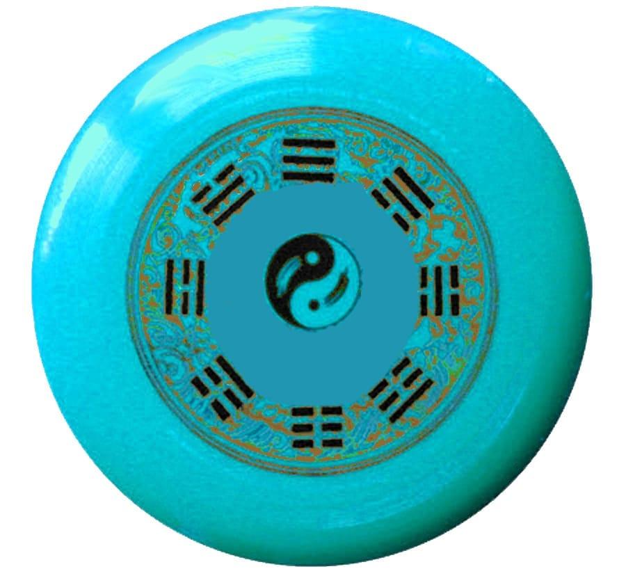 I Ching frisbee-blue (b845b185-f54d-42e1-9b11-06fffe00b98d)