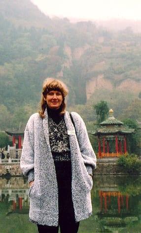 Katya-in-China